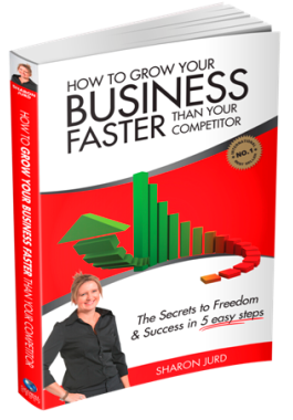 HOW TO GROW YOUR BUSINESS FASTER THAN YOUR COMPETITOR